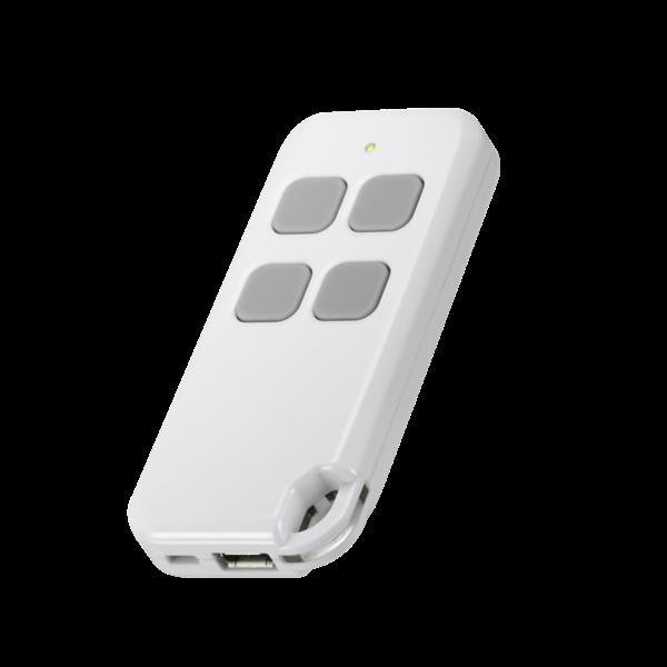 Milan Vortex Z-Wave 4-Button Keyfob