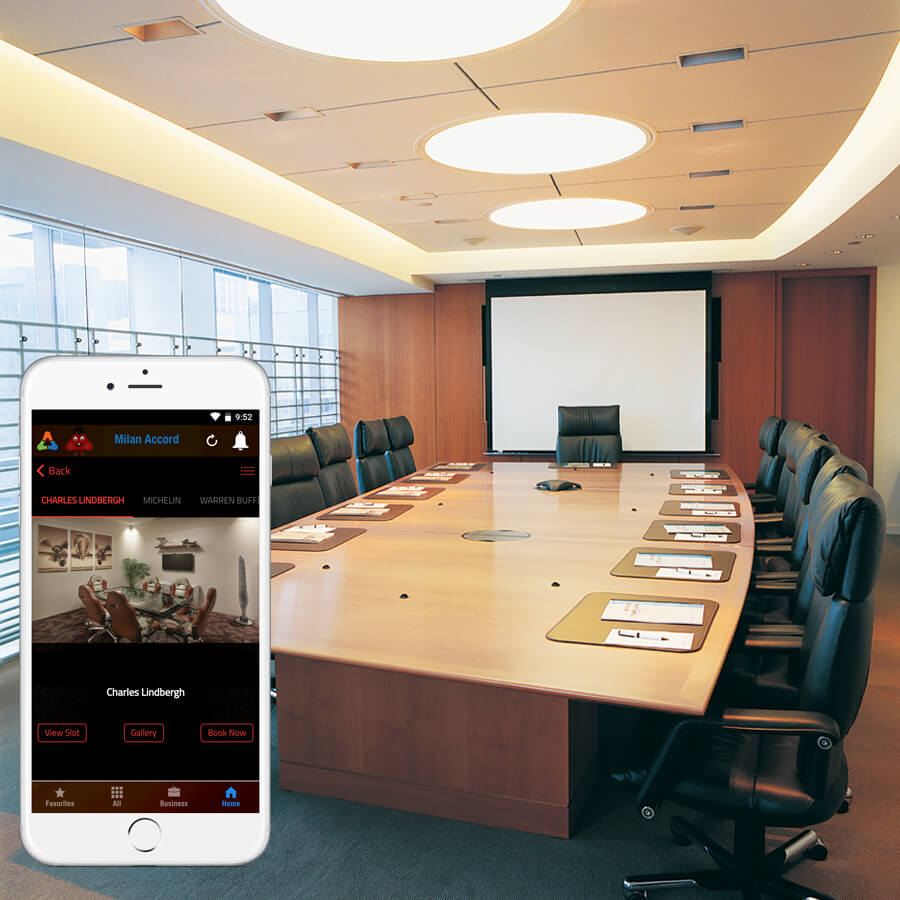 Smart Office Solutions / Office Automation