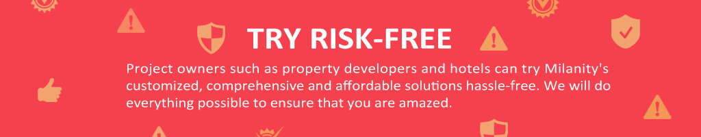 Try Risk-Free