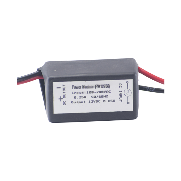 Milan Ross Power Supply for Lighting and Curtain