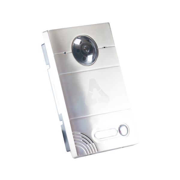 Milan Vortex Visitor Camera