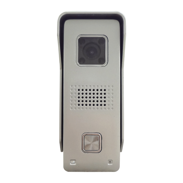 Milan Vortex Wireless Visitor Camera