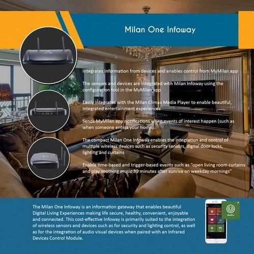 Milan Digital Living Experience