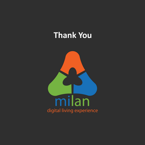 Milanity Thank You
